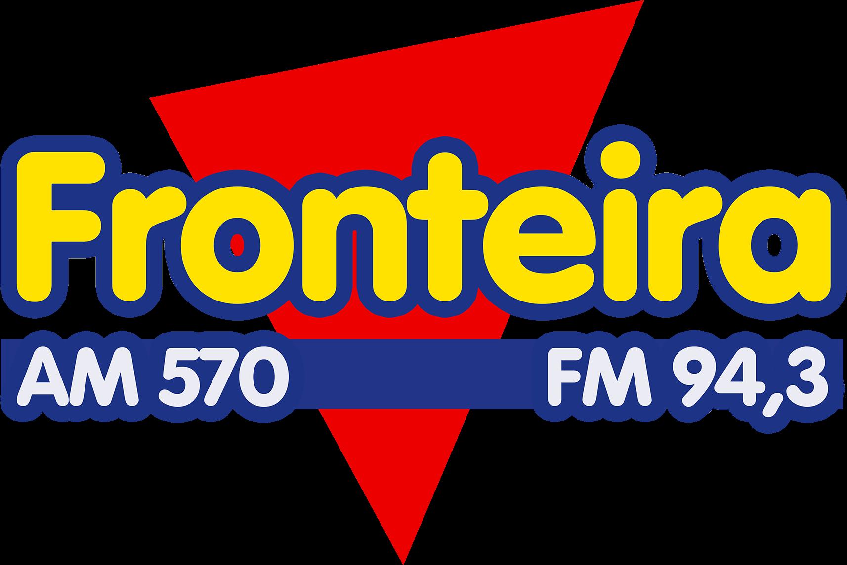 Rádio Fronteira AM 570 - FM 94,3